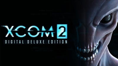 XCOM 2: Digital Deluxe - Turned off January 2018