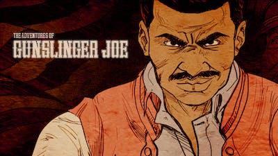 Wolfenstein II: The Adventures of Gunslinger Joe DLC