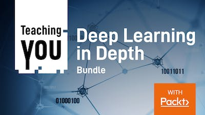 Deep Learning in Depth Bundle