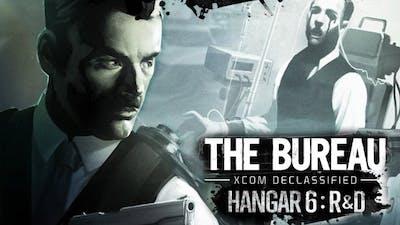 The Bureau: XCOM Declassified - Hangar 6 R&D DLC