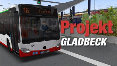 OMSI 2 Add-On Projekt Gladbeck - DLC