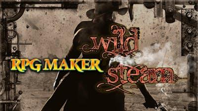 RPG Maker VX Ace: Wild Steam Resource Pack DLC