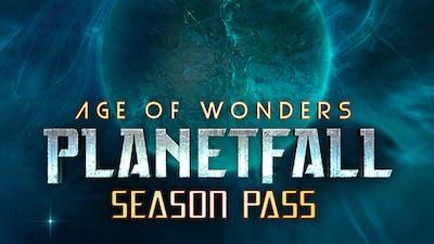 Age of Wonders: Planetfall - Season Pass - DLC