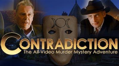 Contradiction - Spot The Liar!