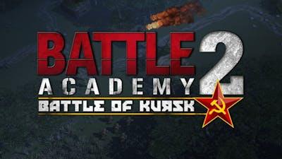 Battle Academy 2 - Battle of Kursk DLC