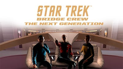 Star Trek™: Bridge Crew – The Next Generation (Steam)
