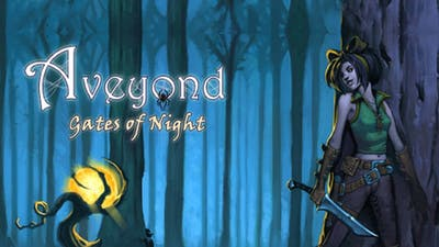 Aveyond 3-2: Gates of Night
