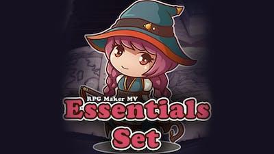 RPG Maker MV: Essentials Set DLC