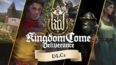 Kingdom Come : Deliverance - Royal DLC Package