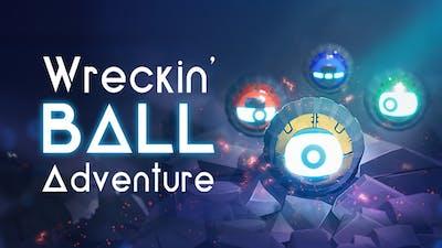 Wreckin' Ball Adventure