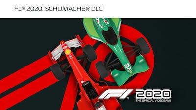 F1 2020 - Schumacher DLC