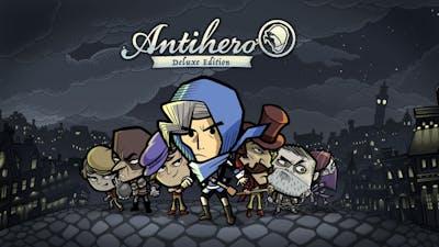 Antihero - Deluxe Edition