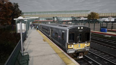 Train Sim World®: Long Island Rail Road: New York