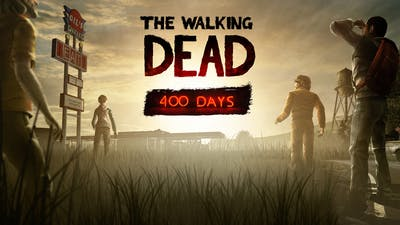The Walking Dead: 400 Days - DLC