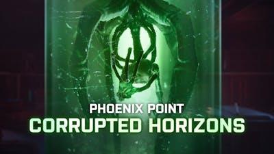 Phoenix Point - Corrupted Horizons DLC