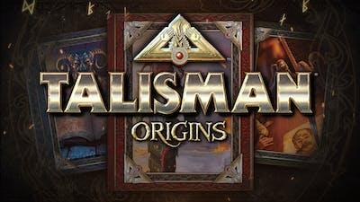 Talisman: Origins