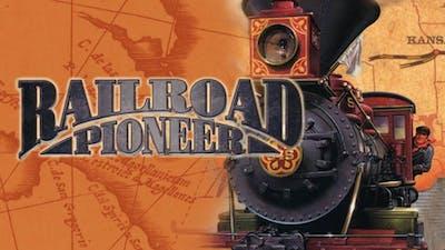 Railroad Pioneer