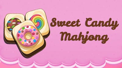 Sweet Candy Mahjong