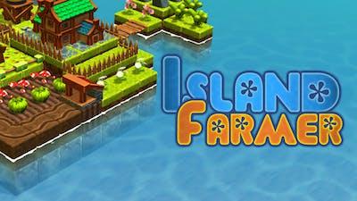 Island Farmer - Jigsaw Puzzle
