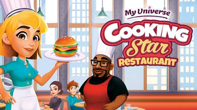 My Universe - Cooking Star Restaurant