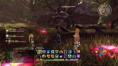 Sword Art Online: Hollow Realization Deluxe Edition | PC Steam Game