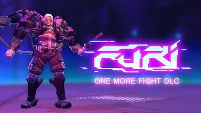 Furi - One More Fight DLC