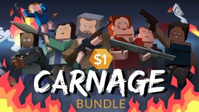 Dollar Carnage Bundle