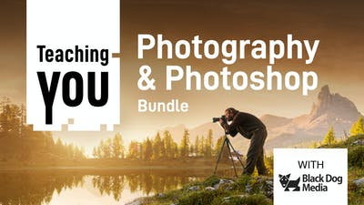 Photography & Photoshop Bundle