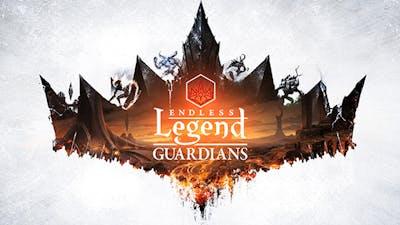 Endless Legend - Guardians - DLC