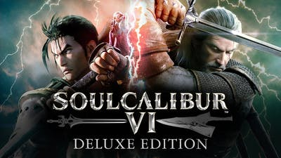 Allgamedeals.com - SOULCALIBUR VI Deluxe Edition - BUNDLESTARS