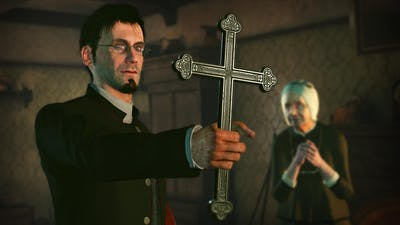 Sherlock Holmes: The Devil's Daughter | PC Steam Game | Fanatical