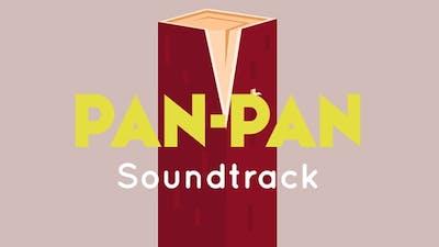 Pan-Pan Soundtrack DLC