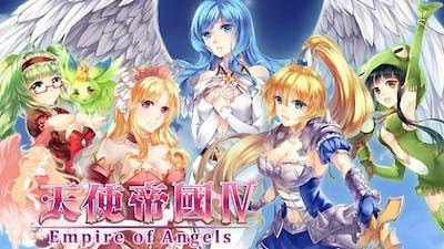 天使帝國四《Empire of Angels IV》