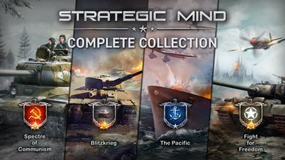 Strategic Mind Complete Collection