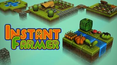 Instant Farmer - Logic Puzzle
