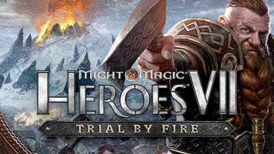 Might and Magic: Heroes VII – Trial by Fire (Standalone Extension)