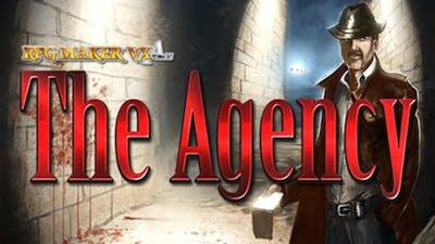 RPG Maker: The Agency