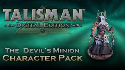 Talisman - Character Pack #3 - Devil's Minion - DLC