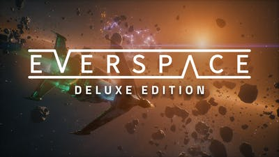 EVERSPACE - Upgrade to Deluxe Edition - DLC