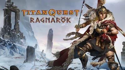 Titan Quest: Ragnarök DLC