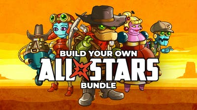 Build your own All Stars Bundle