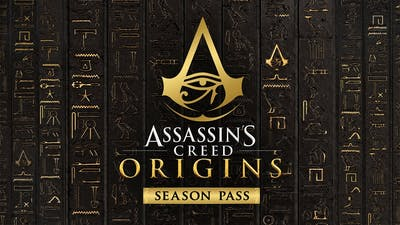 Assassin's Creed Origins - Season Pass DLC