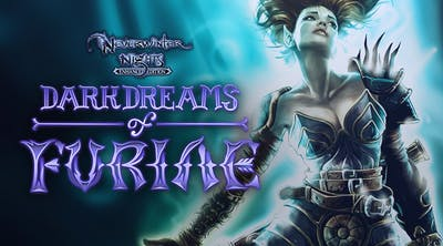 Neverwinter Nights: Enhanced Edition Dark Dreams of Furiae - DLC
