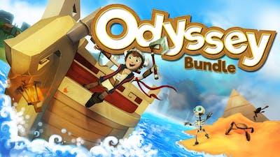 Odyssey Bundle