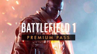 Battlefield 1 Premium Pass - DLC