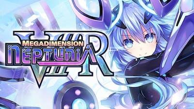 Megadimension Neptunia VIIR - Deluxe Pack