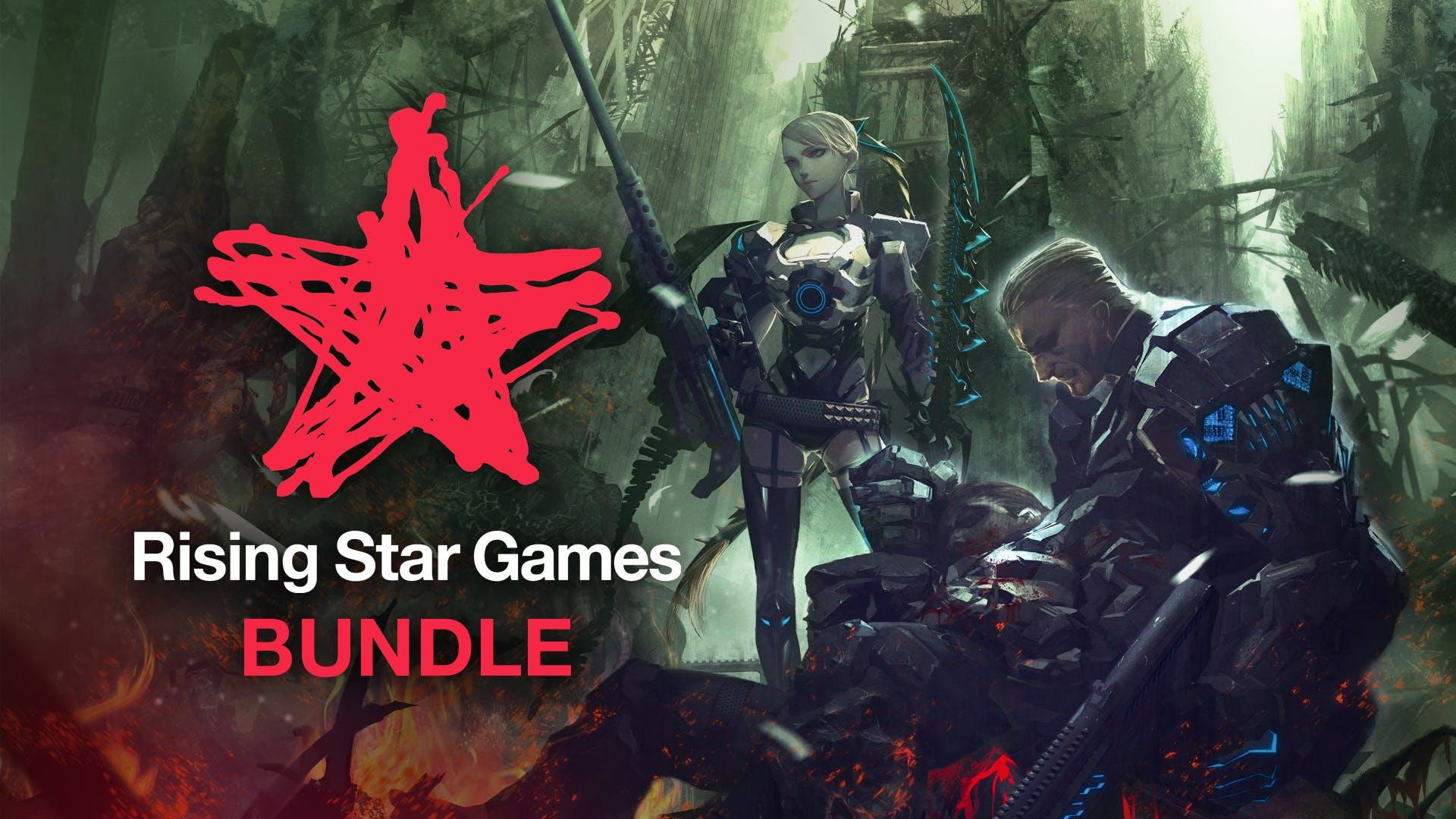 Rising Star Games Bundle