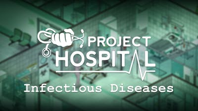 Project Hospital - Department of Infectious Diseases - DLC
