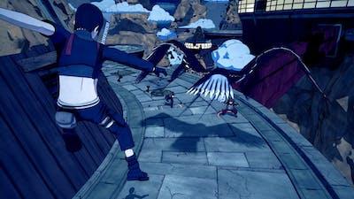 NARUTO TO BORUTO: SHINOBI STRIKER DELUXE EDITION | PC Steam