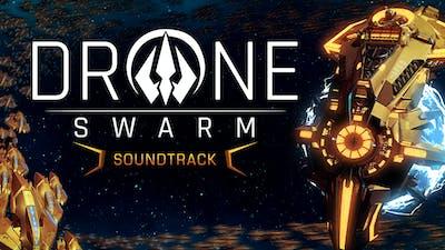 Drone Swarm - Soundtrack